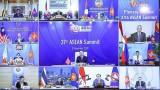Việt Nam có những đóng góp quan trọng trên cương vị Chủ tịch ASEAN