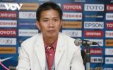 HLV Hoàng Anh Tuấn tái xuất làng bóng đá Việt Nam