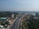 Bến Lức cửa ngõ giao thông trọng yếu kết nối giao thương giữa miền Đông và miền Tây