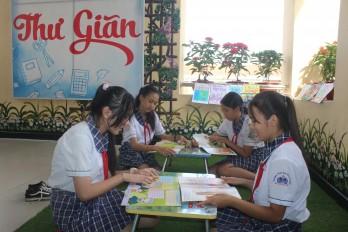 Tạo điều kiện cho học sinh phát triển toàn diện