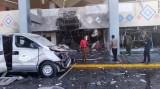 Vụ tấn công sân bay ở Yemen: Hơn 80 người thương vong trong