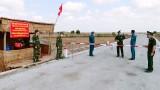 Phòng, chống dịch Covid-19, Bộ đội Biên phòng ngăn chặn hơn 300 trường hợp xuất, nhập cảnh trái phép