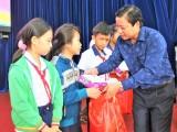 Chung tay giúp đỡ, hỗ trợ trẻ em có hoàn cảnh đặc biệt, gia đình nghèo