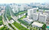 Nguồn cung khan hiếm, nhà đầu tư đổ bộ về bất động sản Long An