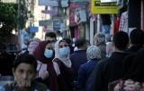 Dịch COVID-19: Palestine gia hạn áp đặt lệnh phong tỏa thêm 2 tuần