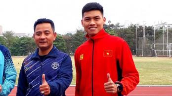 Người giữ kỷ lục marathon Việt Nam