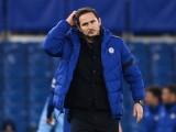 Lộ diện ứng viên sáng giá thay thế HLV Lampard ở Chelsea