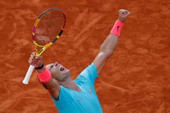 Cơ hội cho Rafael Nadal giành 21 danh hiệu Grand Slam