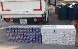 Bắt đối tượng vận chuyển 2.200 gói thuốc lá nhập lậu