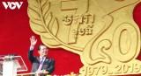Báo Campuchia nêu cao vai trò to lớn của Việt Nam trong tiêu diệt chế độ Khmer Đỏ
