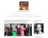 Khai trương trang thông tin điện tử Hội Hữu nghị Venezuela-Việt Nam