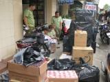 Lực lượng 389 phát hiện, xử lý trên 3.300 vụ vi phạm