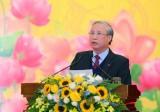 Thường trực Ban Bí thư dự Hội thảo Quốc gia Bảo vệ nền tảng tư tưởng của Đảng