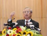 Thường trực Ban Bí thư: Chú trọng phát hiện, xử lý vụ án tham nhũng