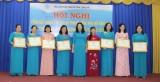 Hội Liên hiệp Phụ nữ Việt Nam tỉnh Long An: Sôi nổi các phong trào và hoạt động thiết thực