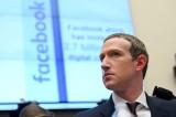 Facebook, Instagram chặn tài khoản ông Trump thêm ít nhất 2 tuần