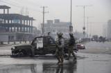 Afghanistan: Đánh bom ở thủ đô Kabul làm 3 người thiệt mạng
