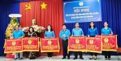 Long An: 6 tập thể được nhận Cờ thi đua của Tổng Liên đoàn Lao động Việt Nam