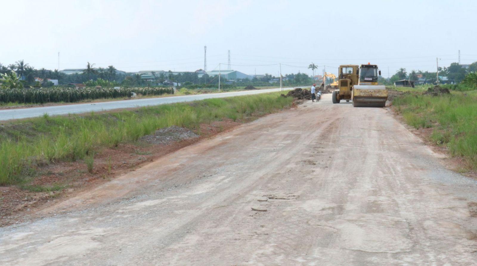 Công tác quản lý nhà nước lĩnh vực đất đai có nhiều chuyển biến