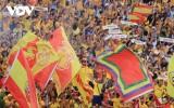 Hà Nội FC thiệt quân ở trận mở màn V-League 2021