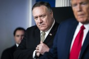 Mỹ khẳng định cam kết bảo vệ và duy trì một Biển Đông tự do, rộng mở