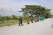 Tân Hưng tăng cường công tác phối hợp phòng, chống tội phạm