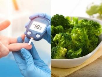 Bông cải xanh - rau không thể thiếu với người tiểu đường