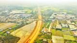 Sở Giao thông Vận tải Long An: Đầu tư 11 công trình đột phá, công trình trọng điểm