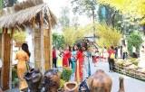 Du lịch Tết Tân Sửu: Nhiều điểm đến ở Nam Bộ hấp dẫn du khách