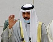 Quốc vương Kuwait chấp thuận đơn từ chức của nội các