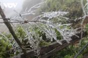 Dự báo thời tiết 18/1: Rét đậm, nguy cơ xảy ra băng tuyết ở khu vực miền núi