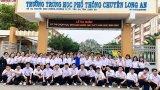 Long An có 9 học sinh đoạt giải học sinh giỏi quốc gia năm học 2020-2021