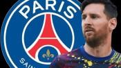 """Giám đốc thể thao PSG lên tiếng """"thả thính"""" Lionel Messi"""