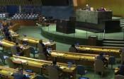 7 nước thành viên mất quyền bỏ phiếu tại Đại hội đồng LHQ