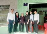Quỹ Thiện Tâm hỗ trợ xây dựng 451 căn nhà tình nghĩa, tình thương