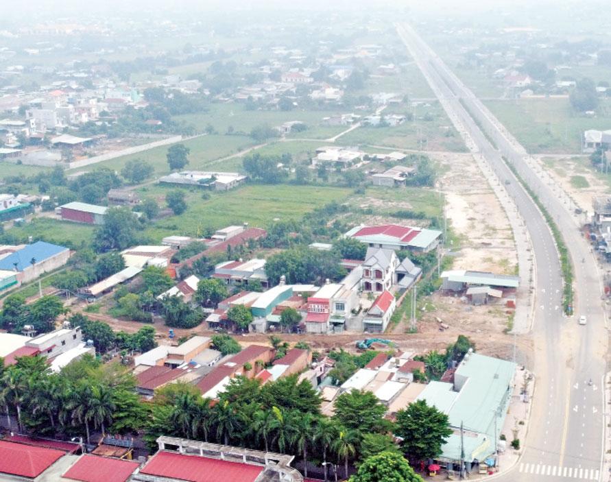 Đường 3/2 - công trình trọng điểm nhiệm kỳ 2015-2020 được đưa vào sử dụng, góp phần phát triển địa phương