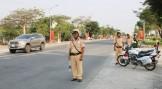 Vĩnh Hưng: Tai nạn giao thông được kéo giảm cả 3 tiêu chí
