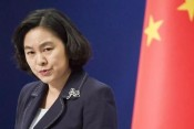 Trung Quốc hy vọng quan hệ Trung – Mỹ sẽ sớm quay trở lại quỹ đạo phát triển đúng đắn
