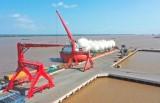 Ký kết hợp tác chiến lược triển khai thực hiện các dự án Điện gió tại Việt Nam và dự án Kosy Bạc Liêu