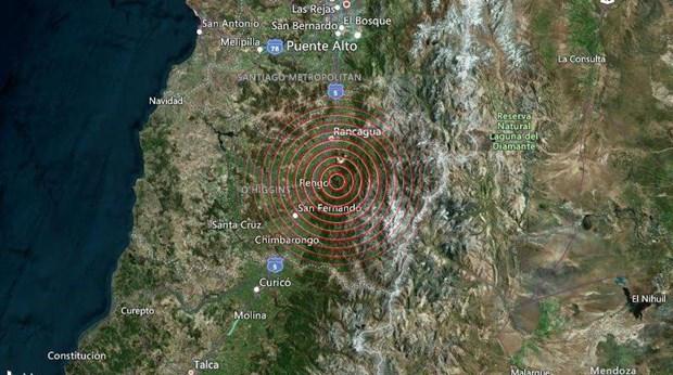 Ảnh minh họa. (nguồn: volcanodiscovery.com)