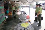 Tăng cường quản lý, bảo vệ động vật hoang dã