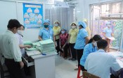 TP.Tân An: Chung tay vì công tác dân số - sức khỏe sinh sản