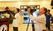 Vai trò của Hội Nhà báo với việc nâng cao nghiệp vụ và đạo đức của người làm báo