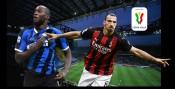 """Lịch thi đấu bóng đá hôm nay (26/1/2021): """"Nóng bỏng"""" derby Milan"""
