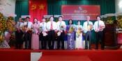 Nhà báo Lê Hồng Phước được bầu làm Chủ tịch Hội nhà báo tỉnh Long An lần thứ VII, nhiệm kỳ 2020-2025