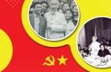Chủ tịch Hồ Chí Minh nói về đạo đức cách mạng của người đảng viên