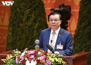 Bộ trưởng Bộ Tài chính: Kiểm soát chặt chẽ bội chi ngân sách và nợ công trong 5 năm tới