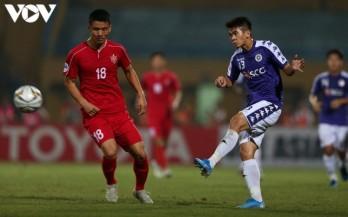 Bốc thăm AFC Cup 2021: Hà Nội FC