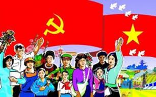 Đảng Cộng sản Việt Nam lãnh đạo Nhà nước và xã hội - sự lựa chọn của lịch sử không hề thay đổi