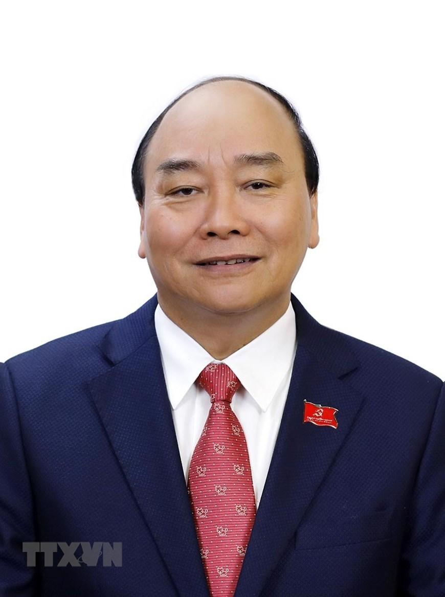Đồng chí Nguyễn Xuân Phúc, Thủ tướng Chính phủ. (Ảnh: TTXVN)